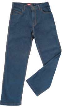 denim work trousers - jeans